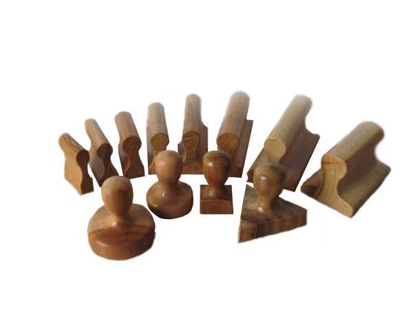 Оснастки для печатей, штампов, штемпельные подушки