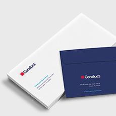 Печать конвертов офсетом