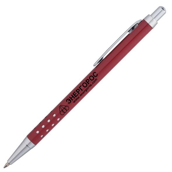 Печать на шариковых ручках