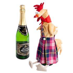 Чехол на шампанское