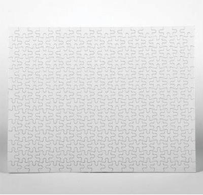 Пазл картонный 350×270, 252 элемента