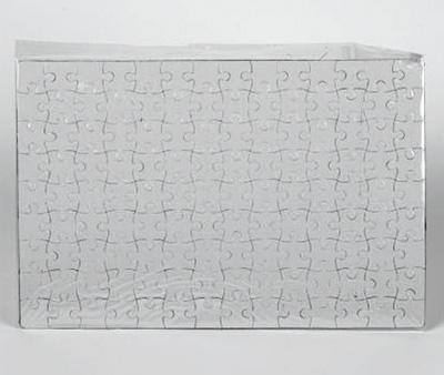 Пазл магнитный 180×270 мм., 126 элементов