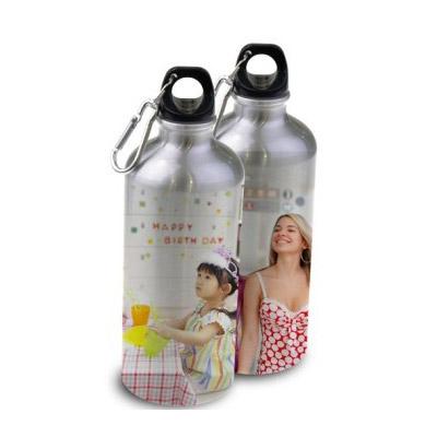 Печать на бутыле