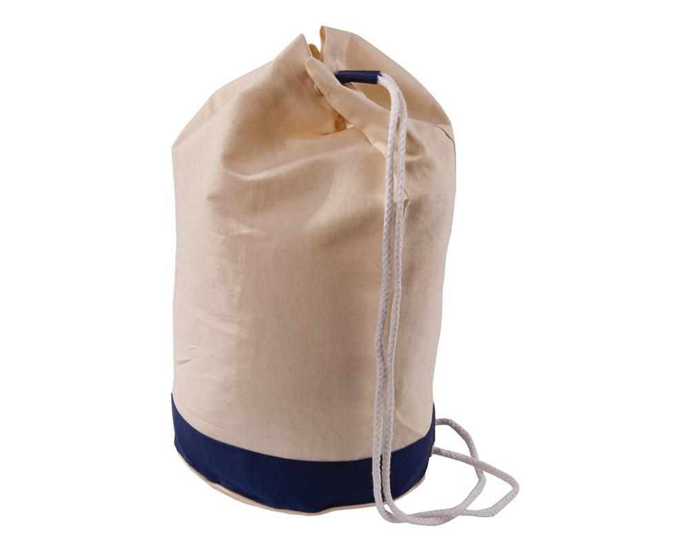 Холщовый рюкзак под печать