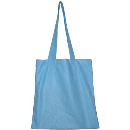 Хлопковые сумки под нанесение