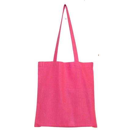 Хлопковые сумки под нанесение логотипа