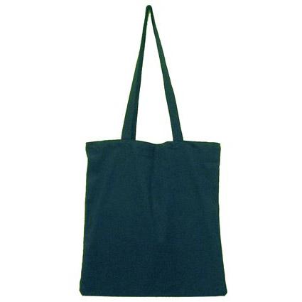 Хлопковые сумки под печать
