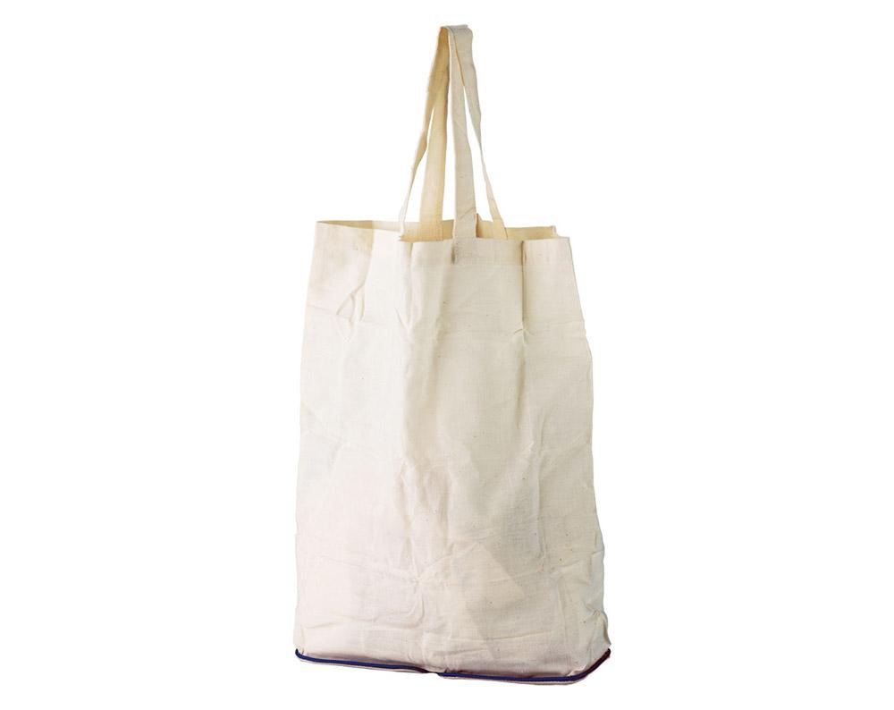 Холщовая сумка под печать