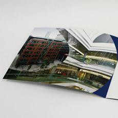 Рекламная полиграфия для строительных компаний